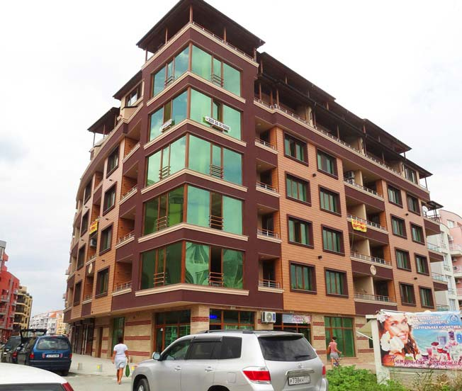 Процесс как купить недвижимость в Болгарии